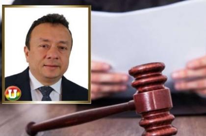 Procuraduría investigará a senador Eduardo Pulgar
