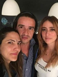 """Con """"joyas"""" de 'Oki-Doki' en mano, Carolina Cuervo felicitó a 'Coco' por su cumpleaños"""
