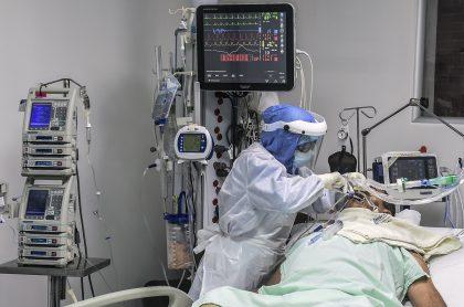 Segundo pico de pandemia será en noviembre
