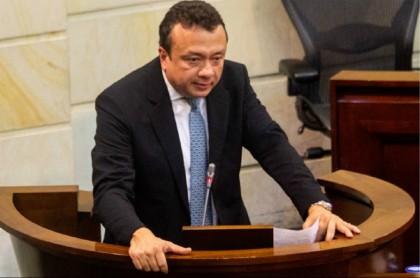 Eduardo Pulgar no será presidente de comisión en Senado