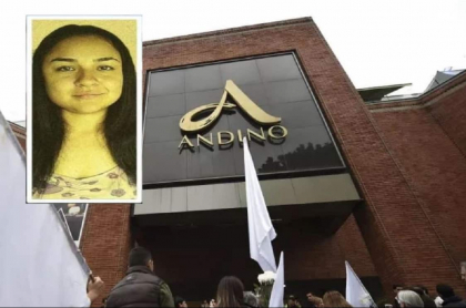 Testigo de atentado a Centro Andino