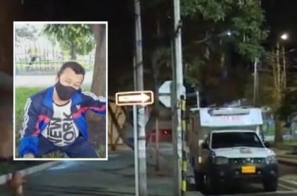 Familia denuncia pérdida de cuerpo en hospital de Fontibón