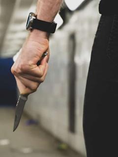 Hombre con puñal atacó a 3 mujeres, en Noruega.