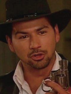 Juan Sebastián Aragón fue agredido verbal y físicamente por papel de Armando Navarro en 'Pasión de gavilanes'.