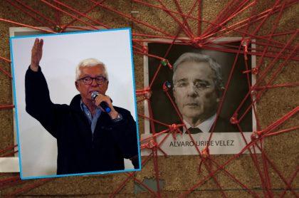 Jorge Robledo insultó a serie 'Matarife' por sacarlo de contexto en declaraciones sobre Uribe