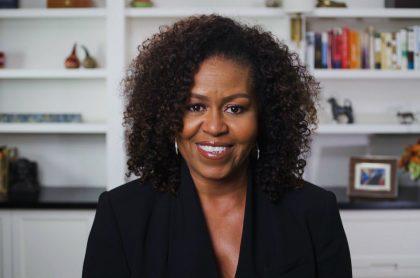 Michelle Obama hasta por los oídos: lanzará podcast sobre relaciones