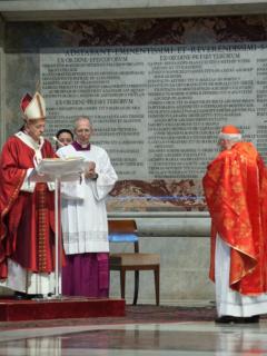 Pap Francisco