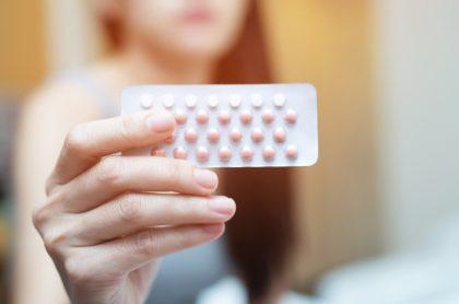 Colombianas compraron más pastas anticonceptivas que maquillaje, en cuarentena