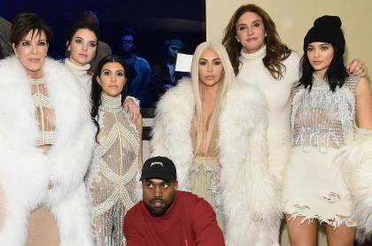 La Casa Blanca sería todo un 'reality' si Kanye llega; familiar quiere ser su vice