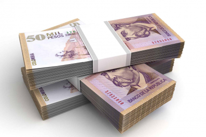 Funcionario con título de bachiller gana 17 millones de pesos