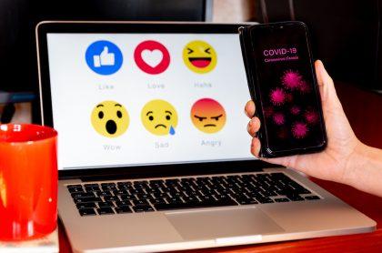 Emoji y COVID-19