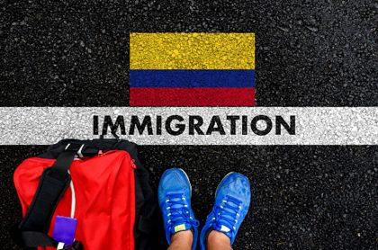 Pasaporte colombiano es el número 45 en listado de los mejores.