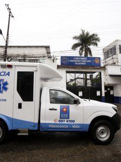 Cárcel de Villavicencio se declara libre de coronavirus