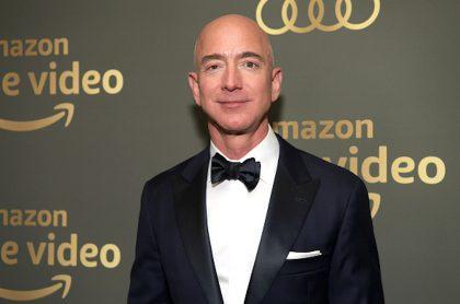 Jeff Bezos es el hombre que más dinero ha ganado en un día en historia del mundo.
