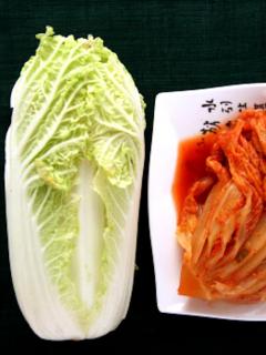 Kimchi sería bueno para combatir coronavirus.