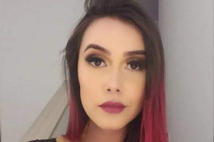 Manuela Gómez se operará los senos y la cola