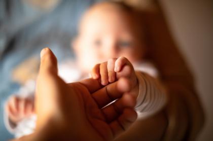 A bebé lo llamaron Lucifer, pese a que la registradora se opuso.