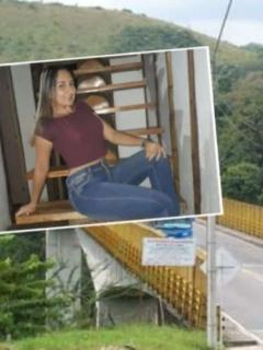 Historia de infidelidad por la que mujer se habría lanzado de puente en Ibague