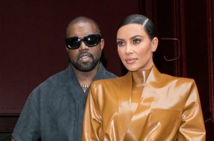 """Kim Kardashian rompe el silencio y pide """"compasión"""" con bipolaridad de Kanye West"""