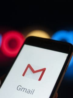 Gmail y Google