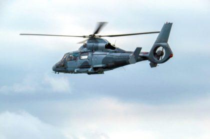 Hallan últimos cuerpos de militares tras accidente de helicóptero