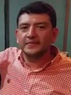 Poncho Zuleta y su hijo Andrés Alfonso Zuleta