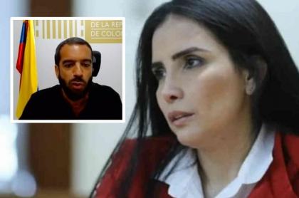 Corte pide a Arturo Char aplicar silla vacía a Aída Merlano