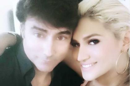 """""""Lo he visto muy atento al porno"""": esposa de Mauro Urquijo da detalles íntimos del actor"""