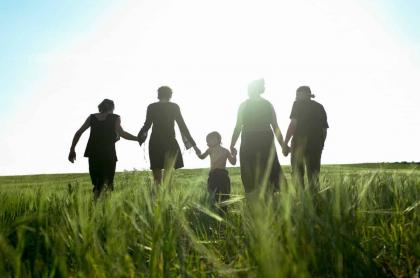 Familia argentina decidió no regresar a su país, luego de quedar varada en España por el COVID-19.