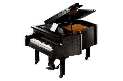 Set de piano LEGO