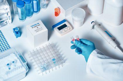 Demoras en entregas de pruebas COVID-19