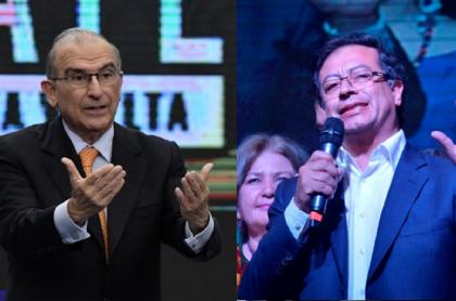 En plena pandemia: se cocinaría alianza entre de la Calle y Petro para elecciones 2022