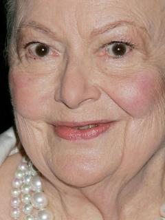 Muere, a sus 104 años, la actriz Olivia de Havilland.