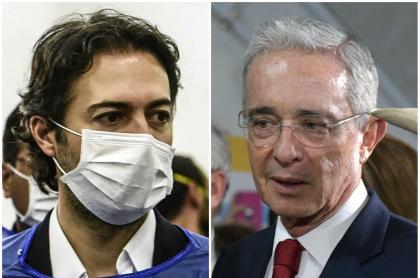 Daniel Quintero le responde al uribismo, por no apoyar idea de traer médicos extranjeros