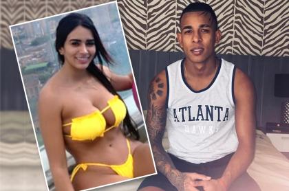 Daniela Cortés, ex de Sebastián Villa, mostró sus voluminosos glúteos en Instagram
