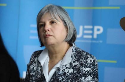 Aporte de la Unión Europea a la JEP