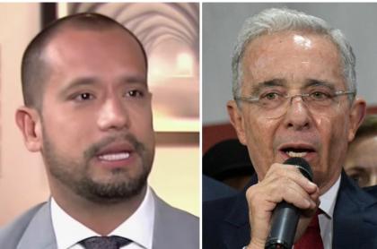 ¿Qué representa para Álvaro Uribe que Diego Cadena haya sido imputado por falsos testigos?