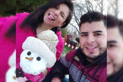 Reacción de familias de colombianos que ganaron 'minuto feliz' y lo gastaron en trago