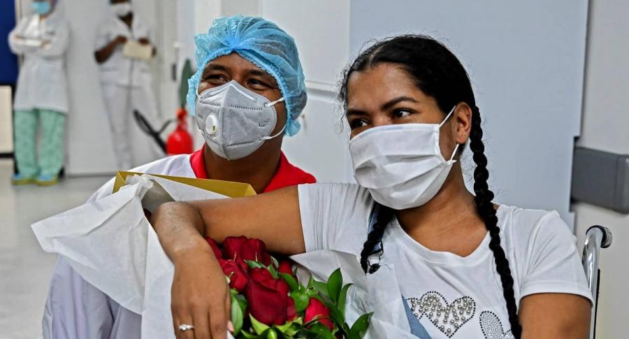 ¿Familiares de contagiados tienen derecho a incapacidad laboral?