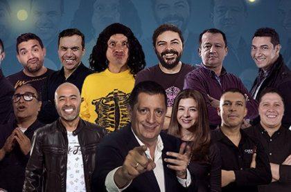 Periodistas de 'La Luciérnaga'