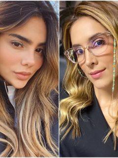 Juana Valentina y Daniela Ospina