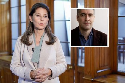 Marta Lucía Ramírez demandó a periodista que habló de nexos de su esposo con 'Memo fantasma'