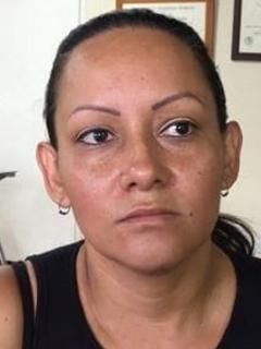 Claudia Ximena Orozco Córdoba
