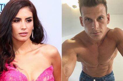 Millones que ex dice le pidió Jessica Cediel para devolverle anillo de compromiso.