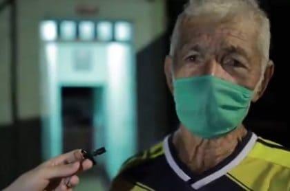 Anciano estafado con bolívares en Palmira