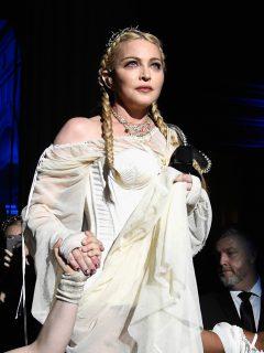Instagram censura a Madonna por promover dos mentiras sobre COVID-19