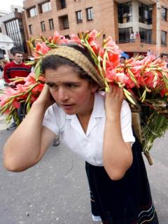 Sí habrá Feria de las flores, pero no comenzará el viernes, como debía ser