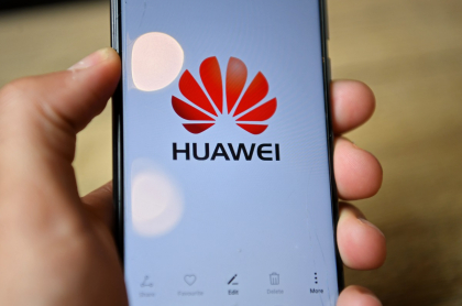 Teléfono celular Hawei