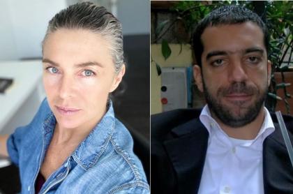 Arturo Char y Margarita Rosa