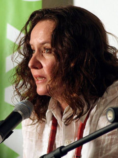 Alejandra Borrero hizo 'casting' para 'remake' de Café con aroma de mujer.
